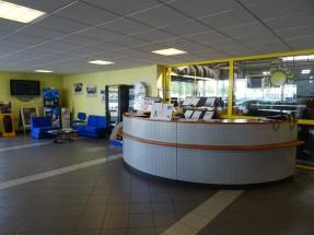 Garage GMV à Strasbourg-Notre entreprise